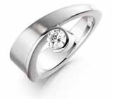 Platinum Ring Designer of the Year